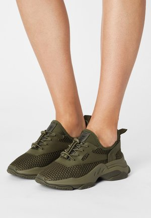 MASTERY - Trainers - olive