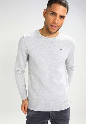 ORIGINAL - Sweatshirt - light grey heather