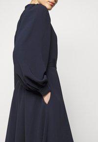 CLOSED - MAYLEEN - Shirt dress - dark night - 6