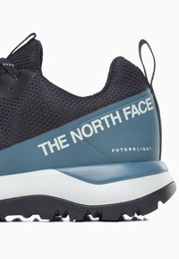 The North Face - M ACTIVIST FUTURELIGHT - Casual lace-ups - aviator navy/mallard blue - 5