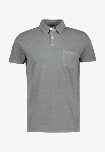 Polo shirt - oliv