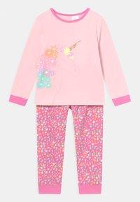 Cotton On - FLORENCE LONG SLEEVE - Pyjama set - crystal pink - 0