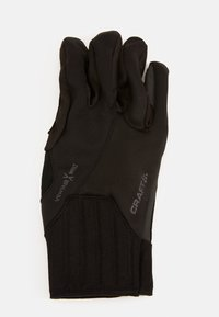Craft - ALL WEATHER GLOVE - Gloves - black - 2
