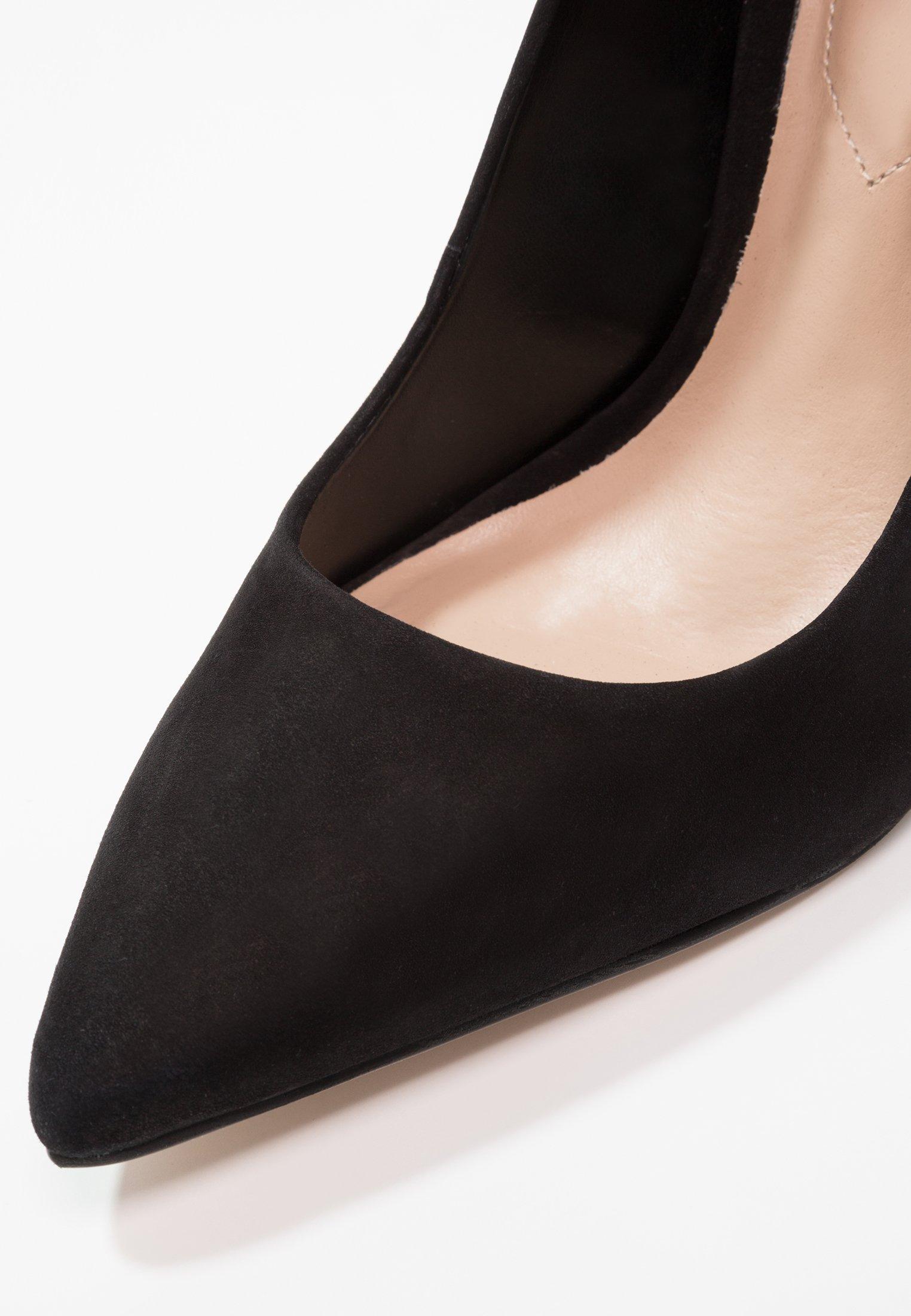 ALDO CASSEDY - Escarpins à talons hauts - black