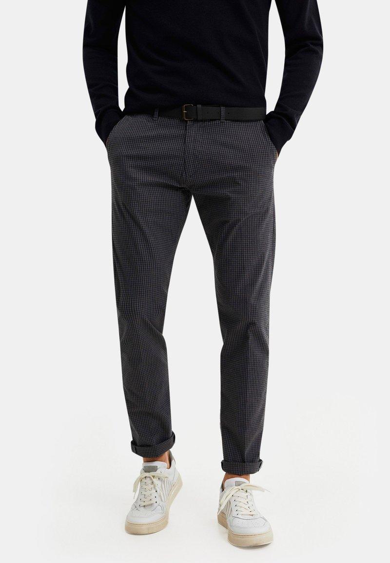 WE Fashion - Chinot - dark grey
