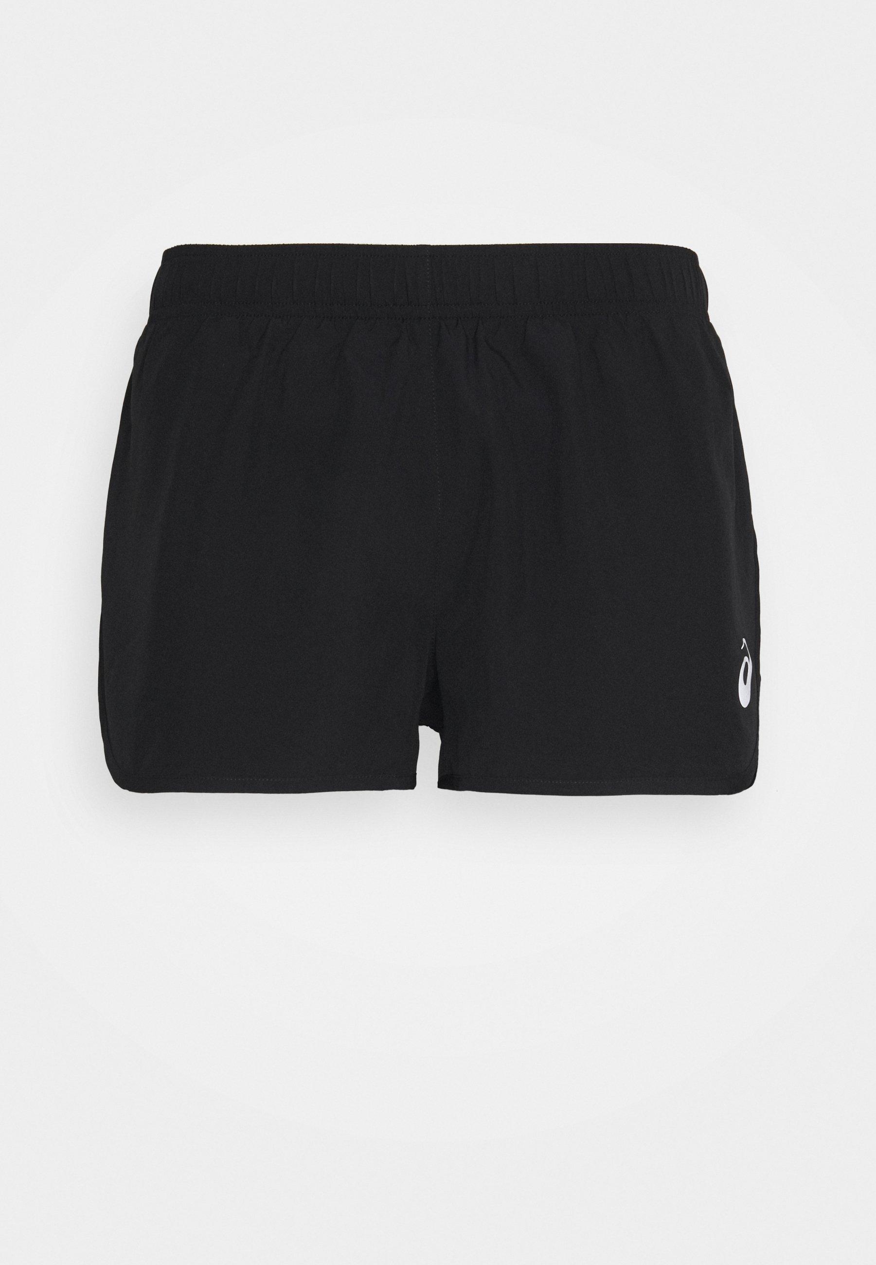 Men CORE SPLIT SHORT - Sports shorts