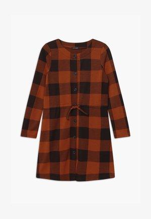 TEEN GIRLS - Jumper dress - picante
