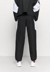 adidas Performance - GAMETI  - Survêtement - black/white - 4
