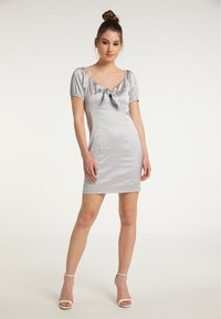 myMo at night - Cocktail dress / Party dress - silber - 1