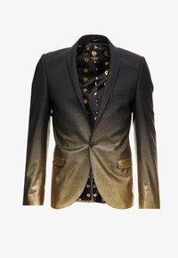 Twisted Tailor - THESEUS JACKET - Blazere - gold - 6