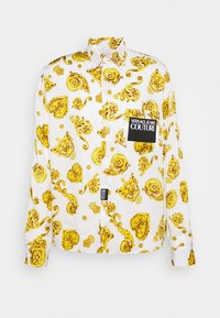 Versace Jeans Couture - PRINT  - Shirt - white - 5