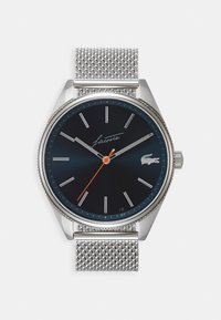 Lacoste - HERITAGE - Watch - silver-coloured - 0