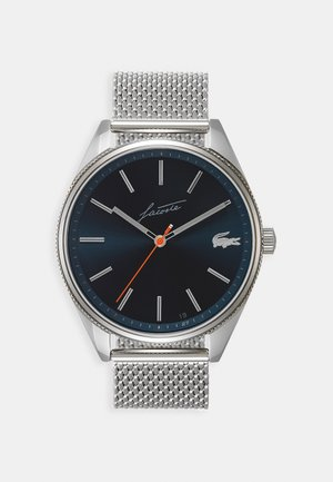 HERITAGE - Watch - silver-coloured