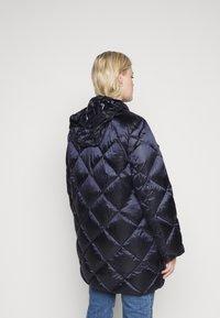 Persona by Marina Rinaldi - PAROLA - Down coat - dark blue - 3