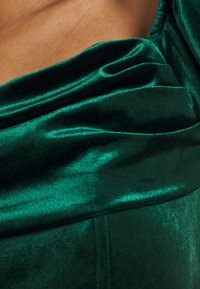 TFNC - ANIKA DRESS - Cocktail dress / Party dress - dark green - 5