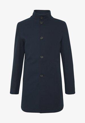 SAN SIRO SLIM - Short coat - navy