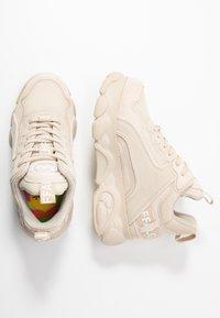 Buffalo - CHAI - Sneaker low - beige - 3