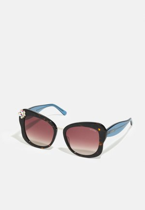 Sluneční brýle - dark havana/gradient brown