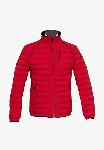 MOL - Winter jacket - red