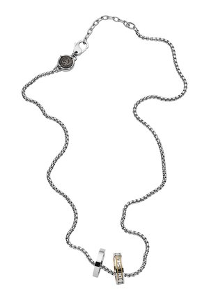 Necklace - silver