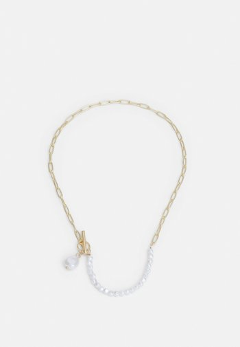 AALIYAH - Necklace - gold-coloured