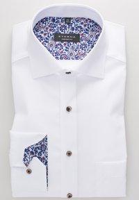 Eterna - REGULAR FIT - Shirt - white - 4