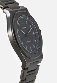 Timex - ESSEX AVENUE THIN UNISEX - Watch - black - 3