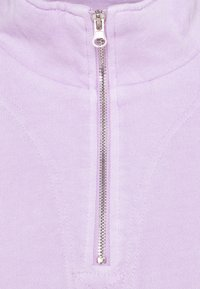 Cotton On - PARIS ZIP  - Sweatshirt - frosty lilac - 2