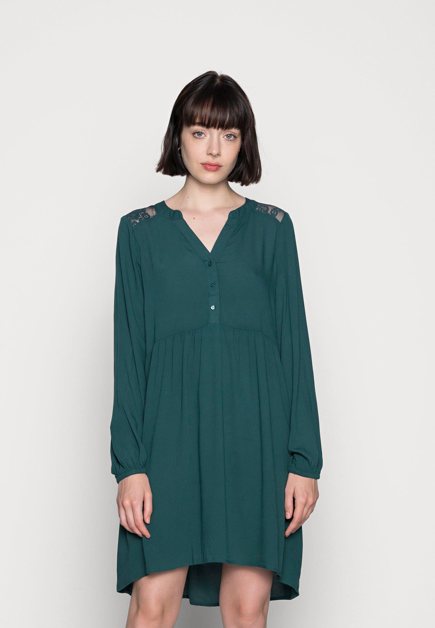 Women VMNEWDEBBIE DRESS - Shirt dress