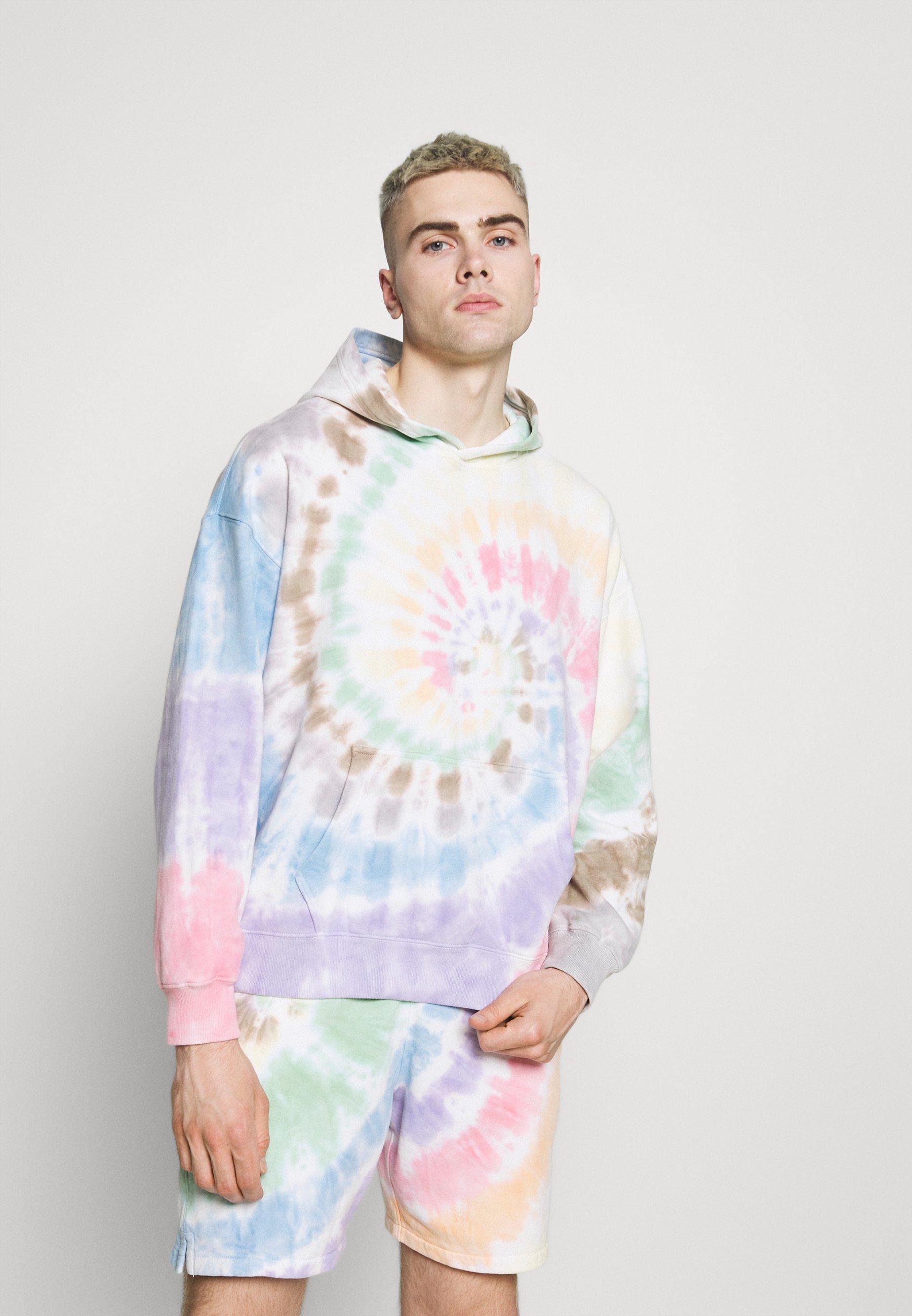 Herren PRIDE SPIRAL UNISEX - Sweatshirt