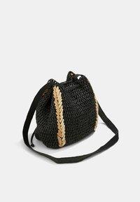 Esprit - RILEY - Handbag - black - 2