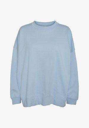 VMONIA  - Sweatshirt - blue fog
