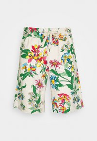 Tommy Jeans - BLEND FLORAL - Shorts - multi-coloured - 0