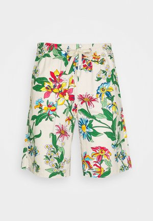 BLEND FLORAL - Shorts - multi-coloured