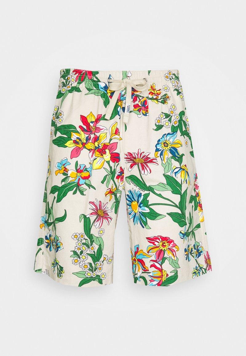Tommy Jeans - BLEND FLORAL - Shorts - multi-coloured