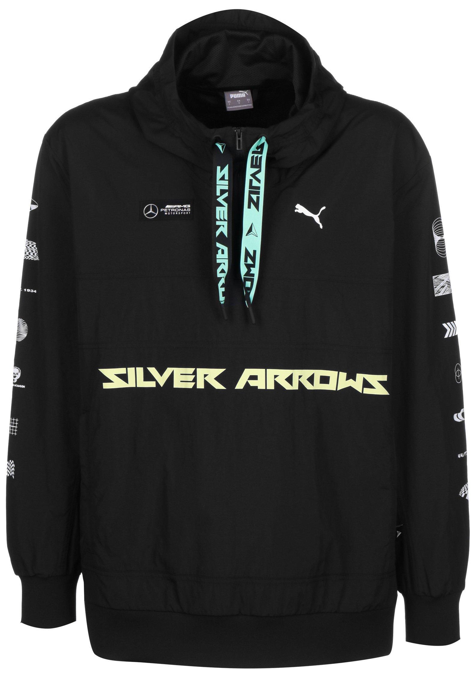 Nike Sportswear Tunn jacka blackpinksiclesvart Zalando.se