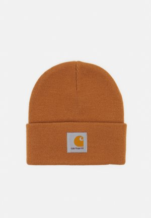 SHORT WATCH - Beanie - rum