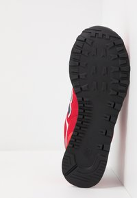 New Balance - Trainers - red/navy - 4