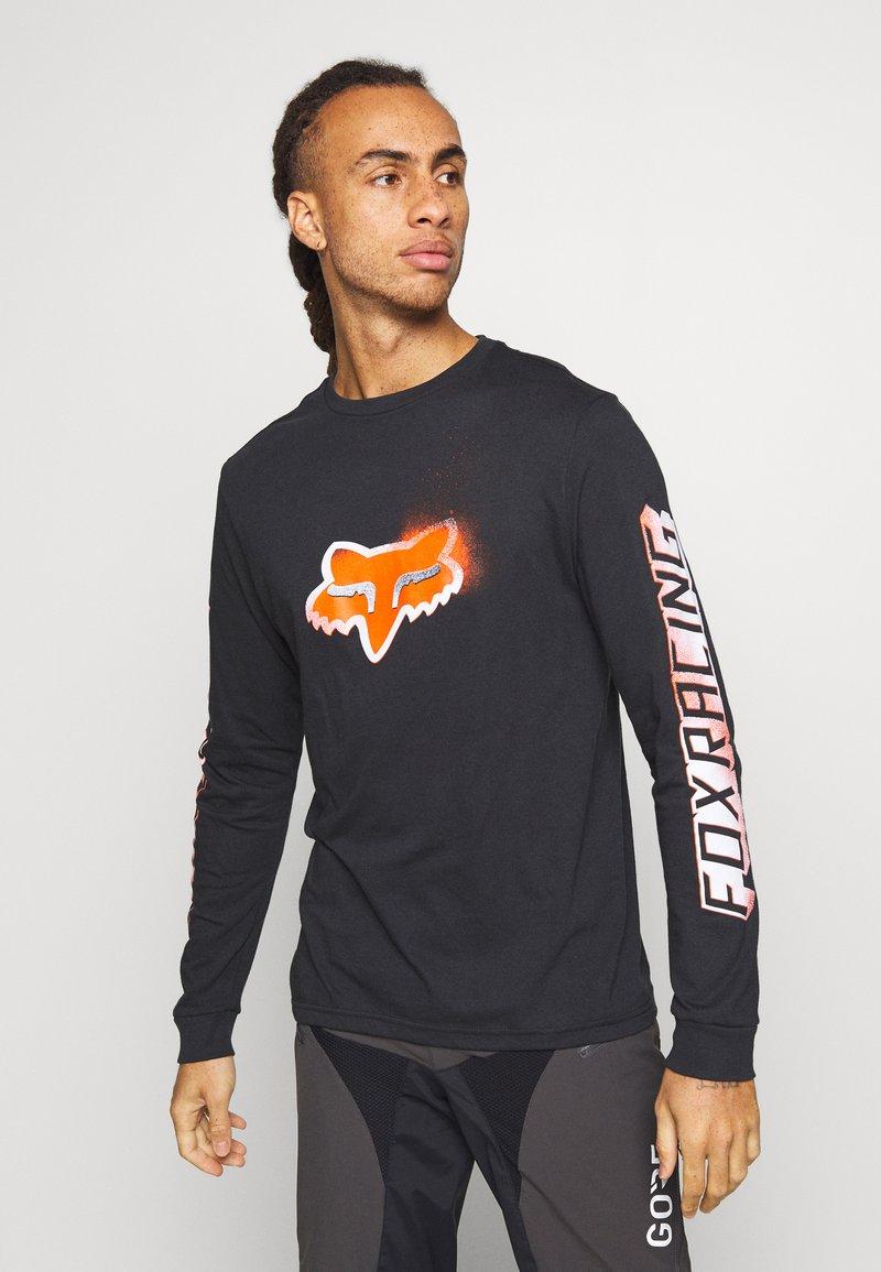Fox Racing - Funktionsshirt - black