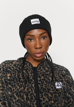 WATCHER BEANIE - Beanie - black