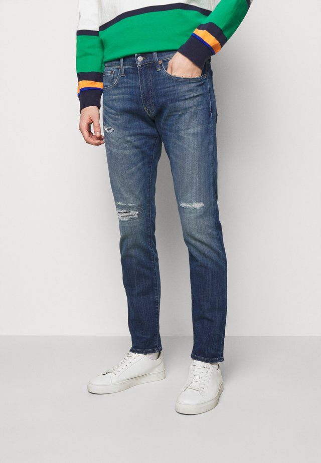SULLIVAN SLIM - Jeans a sigaretta - woodmont