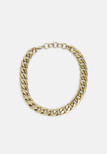 JAZZ NECKLACE - Collar - gold-coloured