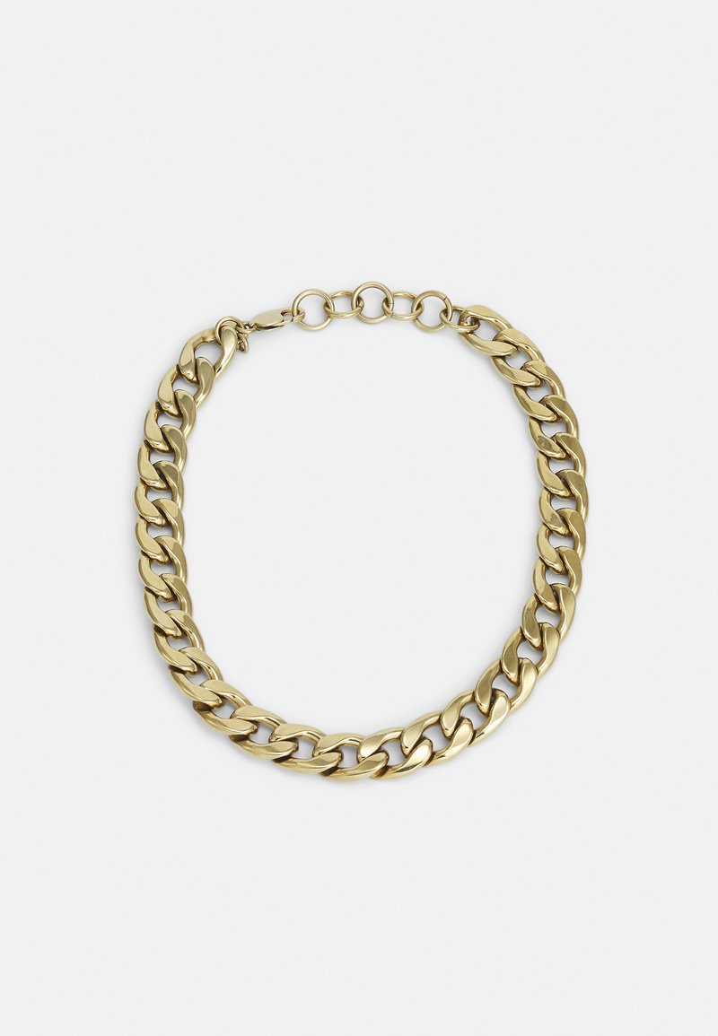 Dyrberg/Kern - JAZZ NECKLACE - Necklace - gold-coloured