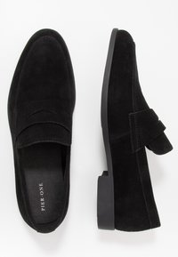 Pier One - Eleganckie buty - black - 1