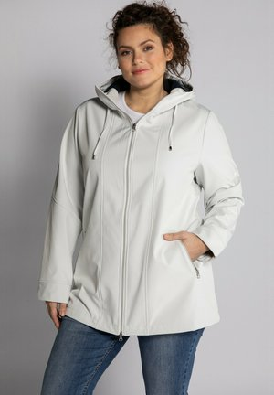 Outdoor jacket - offwhite