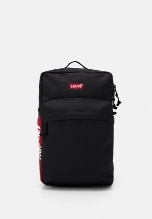 UPDATED L PACK STANDARD ISSUE - Batoh - regular black