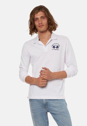 MILO - Poloshirt - optic white