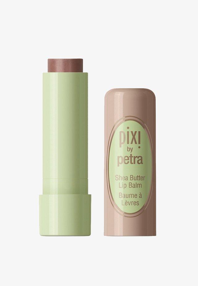 SHEA BUTTER LIP BALM - Lippenbalsem - honey nectar