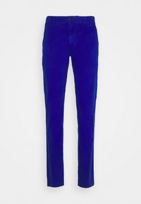 Tommy Jeans - SCANTON PANT - Trousers - blue - 4