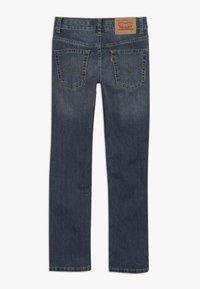 Levi's® - 511 SLIM FIT - Jean slim - yucatan - 1